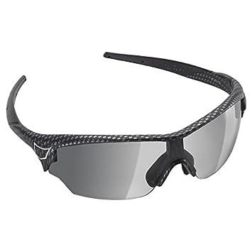 c692211822 Catlike D'Lux Plus Gafas para Ciclismo Fotocromáticas, Gris (Carbon/Black)
