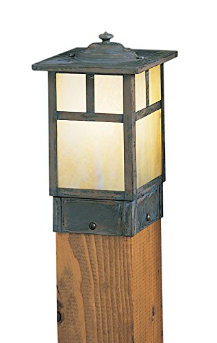 Craftsman Mission Outdoor Lighting