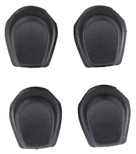 Hyperlite Lace-Locks (4pc Set) in Poly Bag