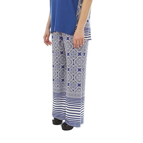 Sale Hot Pantalon Viola P188f03269 2017 Luisa Mujer fxqwdZ7x