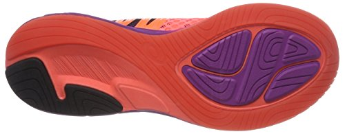 Coralblackshocking FF Noosa Asics Flash Damen Triathlonschuhe Orange Pink 0690 2 7qS60a