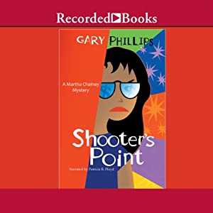 Shooter's Point Audiobook