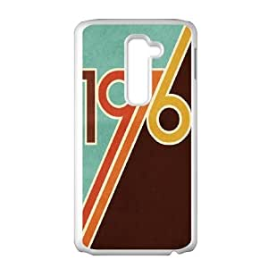 LG G2 Cell Phone Case White_Retro Jcbpn