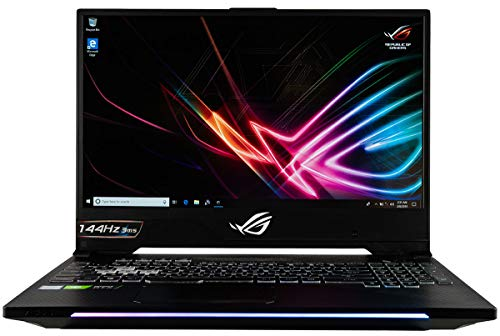 ASUS ROG Strix Scar II GL504GW (LT-AS-0270-CUK-005)
