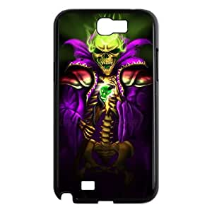 Samsung Galaxy N2 7100 Cell Phone Case Black Defense Of The Ancients Dota 2 PUGNA 002 LQ7445605
