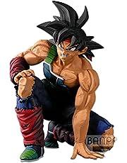 BanPresto - Dragon Ball Super BWF Master Bardock Figure (Two Dimensions)