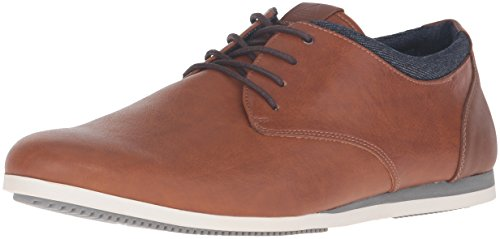 ALDO Men's Aauwen Fashion Sneaker, Cognac, 9 D US