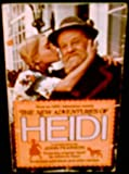 The New Adventures of Heidi, John Pearson, 0440968461