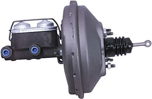 Cardone 50-3715 Remanufactured Power Brake Booster with Master Cylinder by A1 Cardone