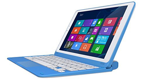 KURIO Smart Kids Tablet  8.9The Ultimate 2-in1 Touch Screen For Students 32GB  A