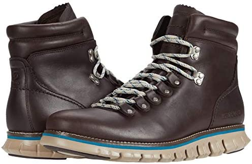 Cole Haan Men's Zerogrand Hiker Wp Hiking Boot