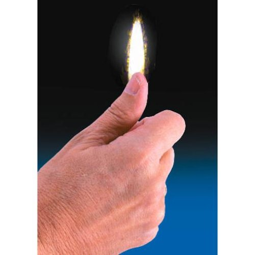 Thumb Tip Flame - Gioco di Magia Vernet Magic 099996014122
