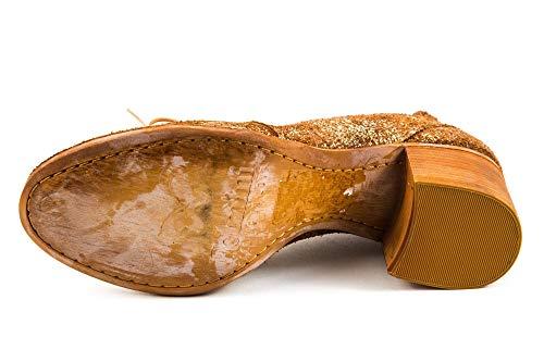 Gold Schnürpumps Kupfer Felmini Felmini Kupfer Schnürpumps Felmini Kupfer Damen Damen Gold Gold Felmini Schnürpumps Damen 6wq47tAq