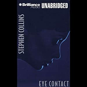 Eye Contact Audiobook