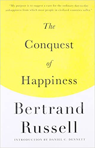 bertrand russell essay on happiness