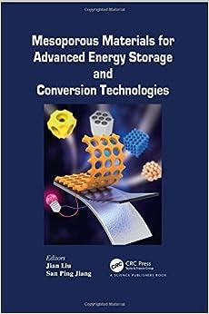 Descargar Con Torrents Mesoporous Materials For Advanced Energy Storage And Conversion Technologies Epub Libres Gratis