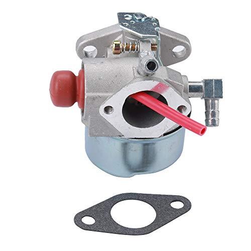 Carburetor + 36905 740083A Air Filter Spark Plug Fuel Line for Toro 20016 20017 20018 6.75HP Recycler Lawn Mower