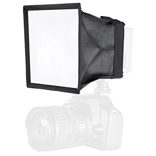 Neewer 5.9x6.7 inches/15x17 centimeters Camera Collapsible D