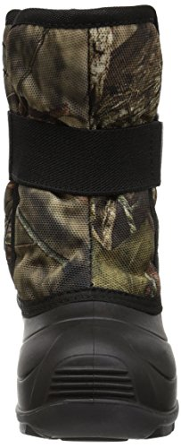 Pictures of Kamik Unisex Baby SNOWBUG4 Snow Boot Mossy NK9087 MCO 5
