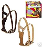 Weaver Leather Miracle Cribbing Collar Horse Tack Small