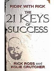 The 21 KEYS of Success