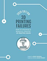 This book has been entirely revamped and rewritten to encompass all of the updates in the 3D printing industry. Over 50% longer than the previous edition, this 2019 version of 3D Printing Failures has 8 new chapters, dozens of updated photogr...