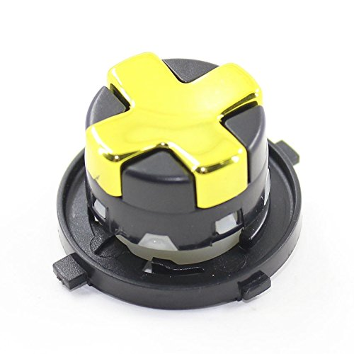 D-pad Transforming Rotating Transformer Dpad Button for Xbox 360 Controller