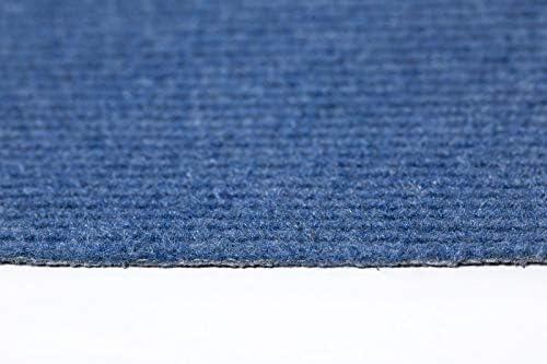 bleu set de 15 Tapis de marche descalier: Ypsilon par Andiamo diff/érentes couleurs auto-adh/ésif