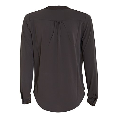 Bronze Iheart Para Mujer Camisas Chocolate xIqwAf0