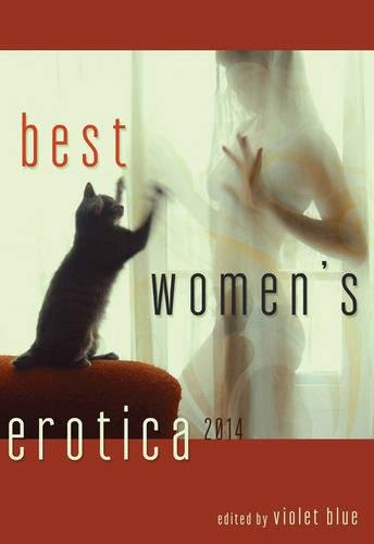 Best Women's Erotica 2014 - Stories Blue Violet