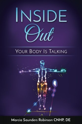 Read Online Inside Out: Your Body Is Talking pdf