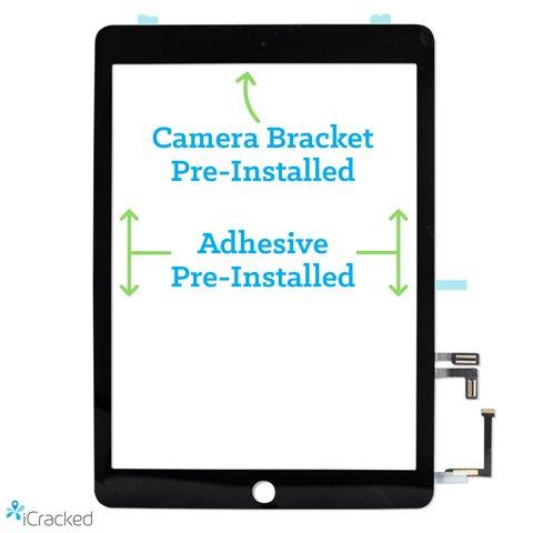 Techorbits Ipad Screen Replacement Instructions