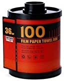 Inventor of the Toilet Shikyou Film Type Toilet Paper Cover Holder Red
