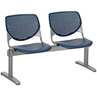KFI Seating 2300BEAM2-P03 Kool Series