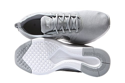 Bambino Grey Running gs Grey Dualtone wolf Multicolore 010 wolf Nike Racer Scarpe Zx8RIwqXc