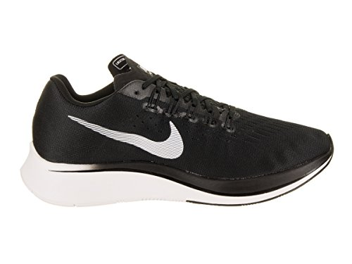 White Nike Trail Zoom Uomo Nero Anthracite 001 Scarpe da Running Fly Black qwRqz7F