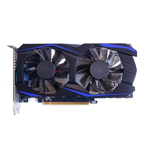 Cywulin GTX750 1GB GDDR5 128bit VGA DVI HDMI Gaming Graphics Cards for Desktop, PC, Computer by Colorful Products (Image #6)
