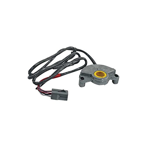 (MACs Auto Parts 48-46694 -79 Pickup Neutral Safety Switch, C6, Transmission Mounted)