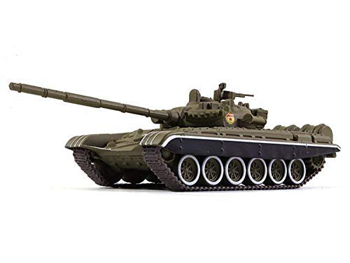 Russian Tanks T-72 Main Battle Tank 1972 Year Soviet for sale  Delivered anywhere in USA