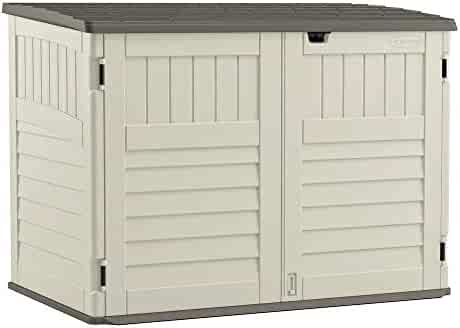 Shopping Storage Sheds - Outdoor Storage - Patio, Lawn