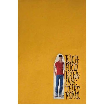 [(Richard Hawkins: Third Man )] [Author: Lisa B. Dorin] [Jan-2011]