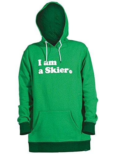 Line - Jerséi - para mujer Verde