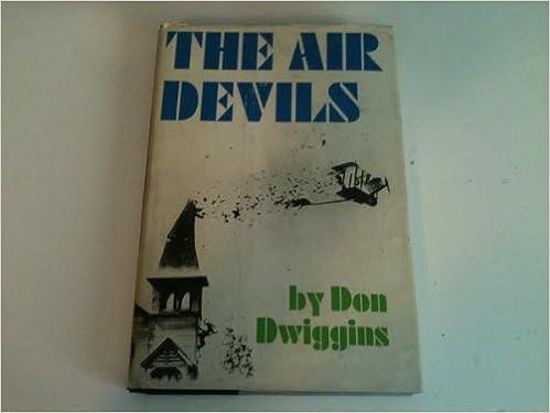 The air devils