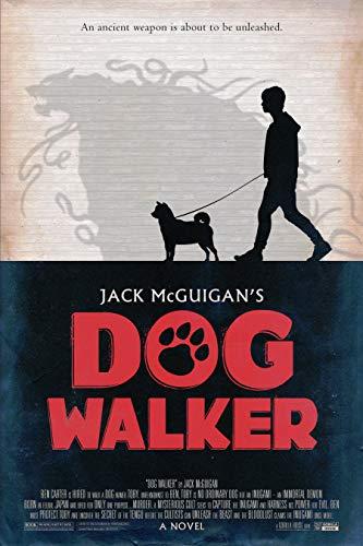 - Dog Walker
