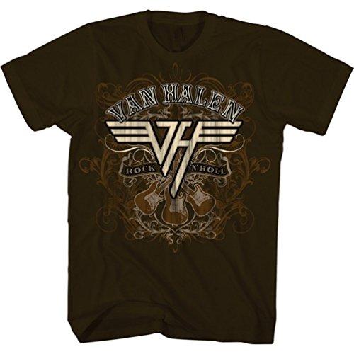 Van Halen Rock N Roll