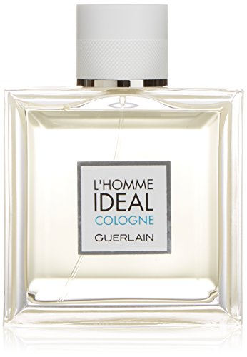 L'Homme By Guerlain Ideal Cologne Eau De Toilette Spray For Men 3.3 oz (Guerlain Cologne)