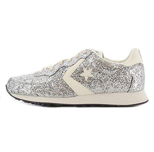 Conversare Aucklandsilver Sneaker Donna 37½