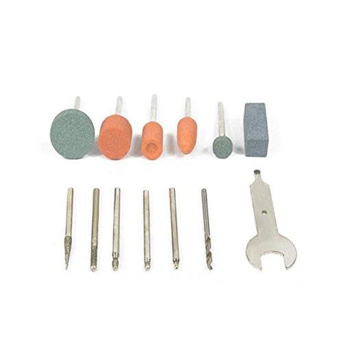 105pcs Multi Rotary Tool Accessories Set Grinding Polishing Drilling Kits for Dremel