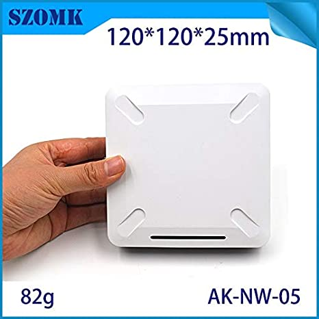 Gimax 2 pieces net work junction box pcb design wifi router