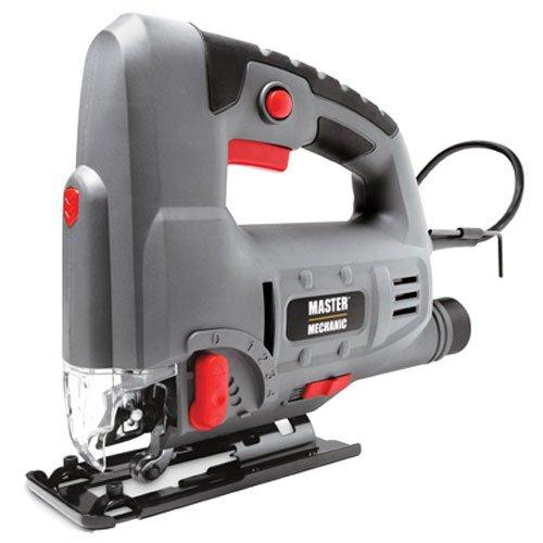 Standard Jig Saw - 5